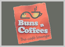 Buns N Coffee Food Restaurant